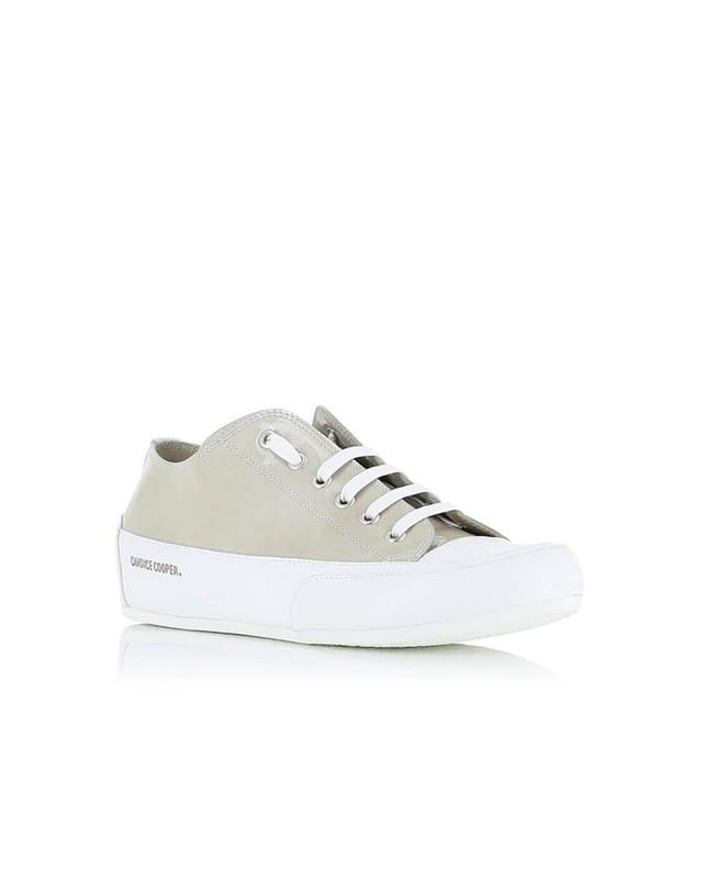 Sneakers aus Lackleder Rock CANDICE COOPER