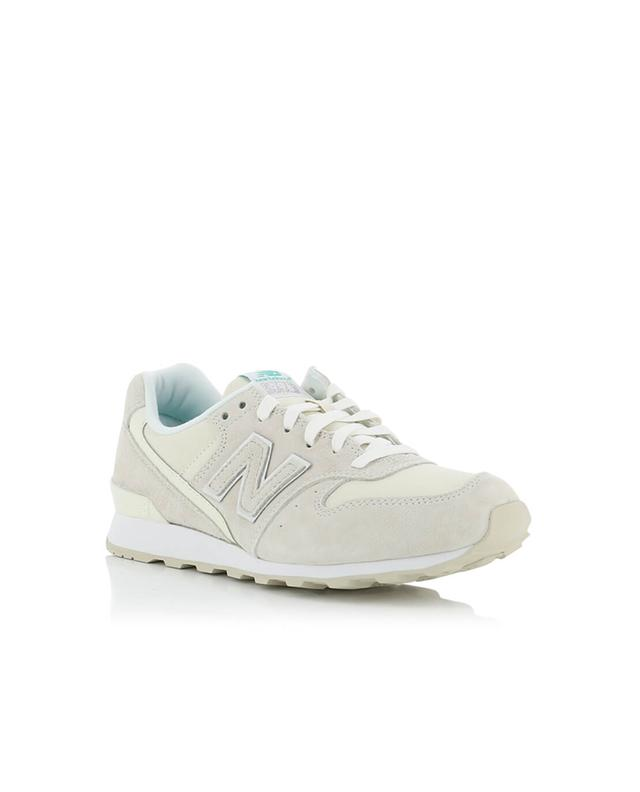 reputable site d9b67 31821 NEW BALANCE Core 996 Suede sneakers BEIGE A32411 - BONGENIE ...
