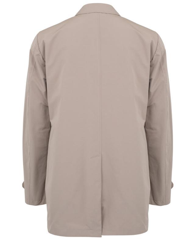Cotton blend coat MOORER