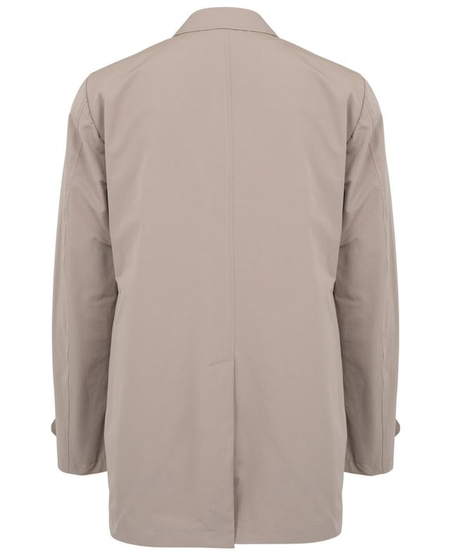 Cotton blend coat MOORER