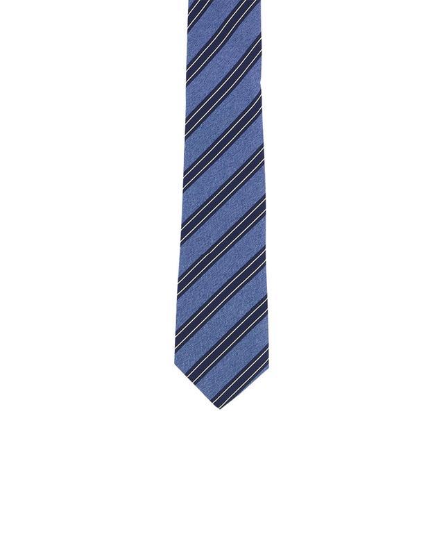 Silk tie ATELIER BG