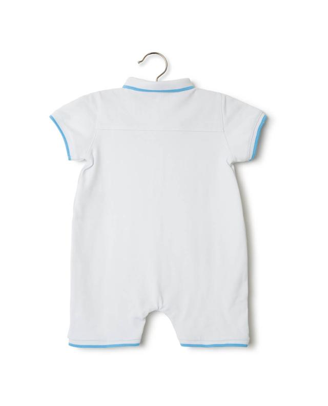 Cotton bodysuit TARTINE ET CHOCOLAT