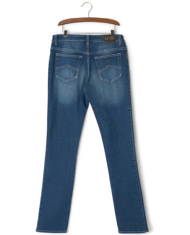 Cotton jeans ARMANI