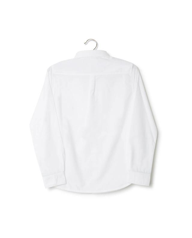 Cotton shirt LITTLE MARC JACOBS