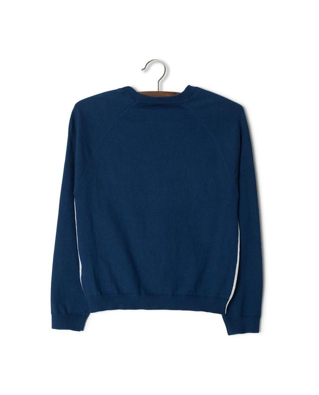 Cotton and cashmere jumper ZADIG & VOLTAIRE