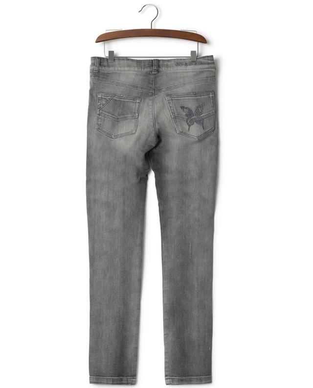 Denim jeans ZADIG & VOLTAIRE