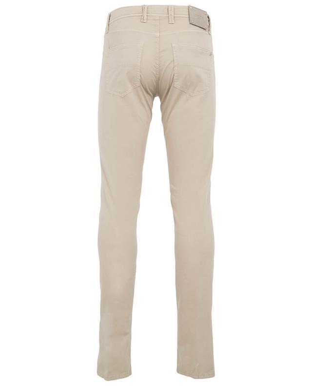 Pantalon en coton TRAMAROSSA