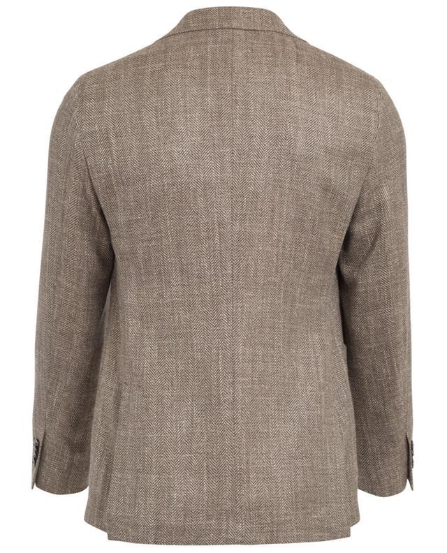 Blazer aus Wolle ATELIER BG