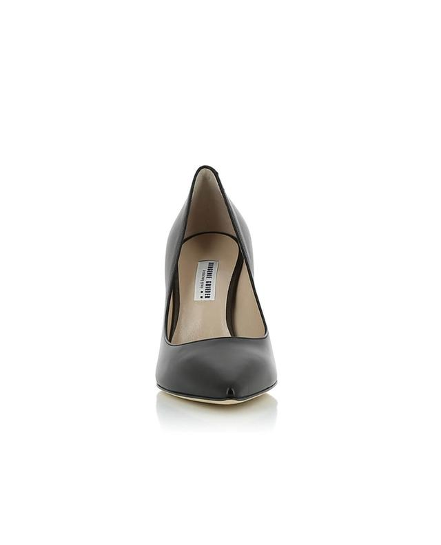 Smooth leather pumps BONGENIE GRIEDER