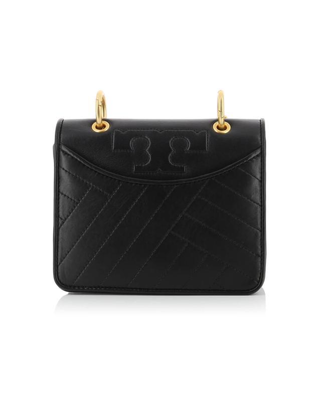 Tory burch sac porté épaule matelassé alexa noir a35550