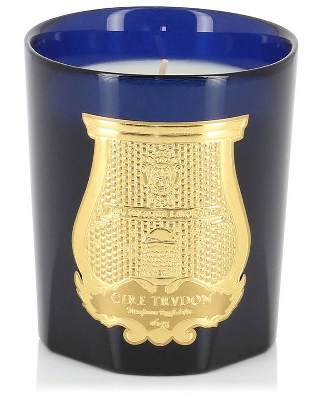 Cire trudon maduraï scented candle blue a36029