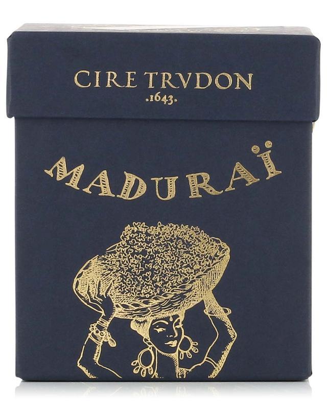 Bougie parfumée Maduraï CIRE TRUDON