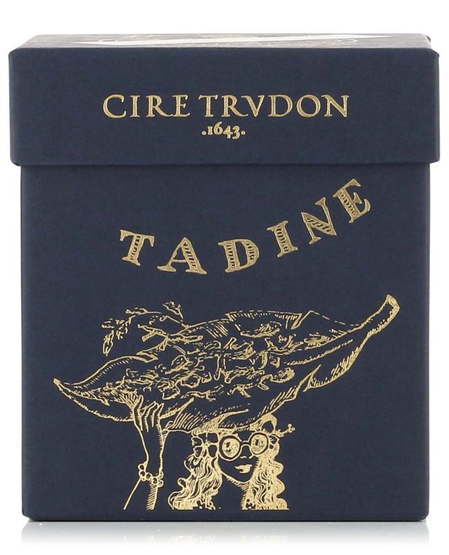 Bougie parfumée Tadine CIRE TRUDON