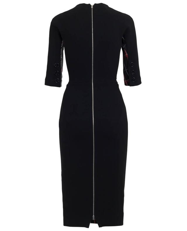 Mid-long sheath dress DR Fit PAW17 VICTORIA BECKHAM