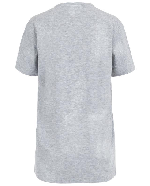 T-shirt imprimé effet vieilli DSQUARED2