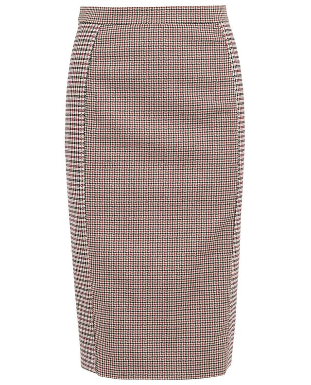 Wool pencil skirt STELLA MCCARTNEY