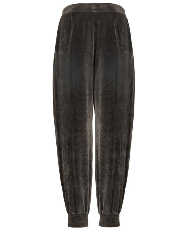 Pantalon en viscose et soie STELLA MCCARTNEY