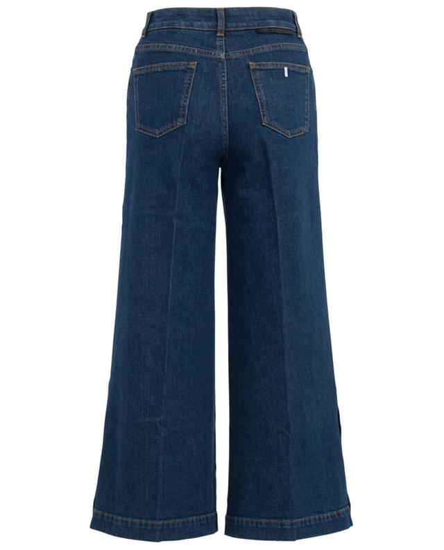 Weite kurze Jeans STELLA MCCARTNEY
