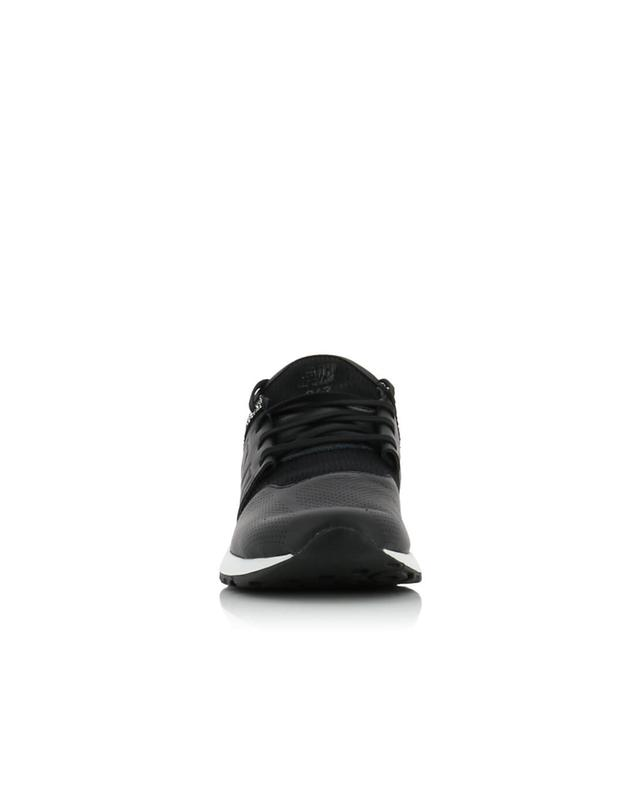 Sneakers aus Leder 247 NB Grey NEW BALANCE