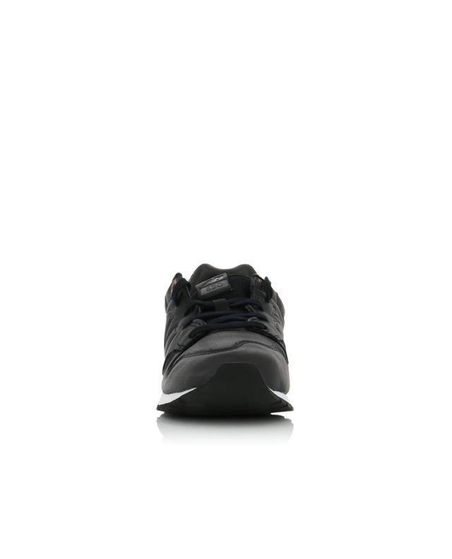 Baskets en cuir 520 NB Grey NEW BALANCE