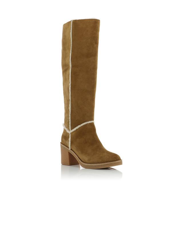 Kasen knee boots UGG
