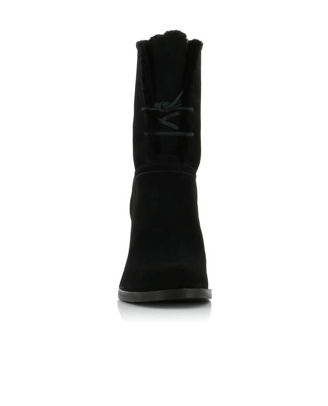 Stiefel aus Wildleder Jerene UGG