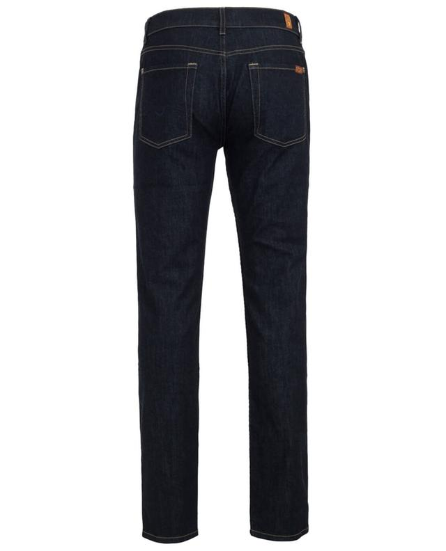 7 for all mankind jeans slimmy marineblau a37797