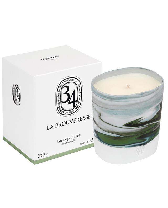 La Prouveresse scented candle DIPTYQUE