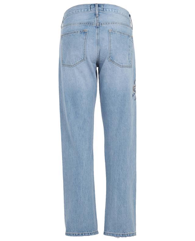 Gerade geschnittene Jeans CURRENT ELLIOTT
