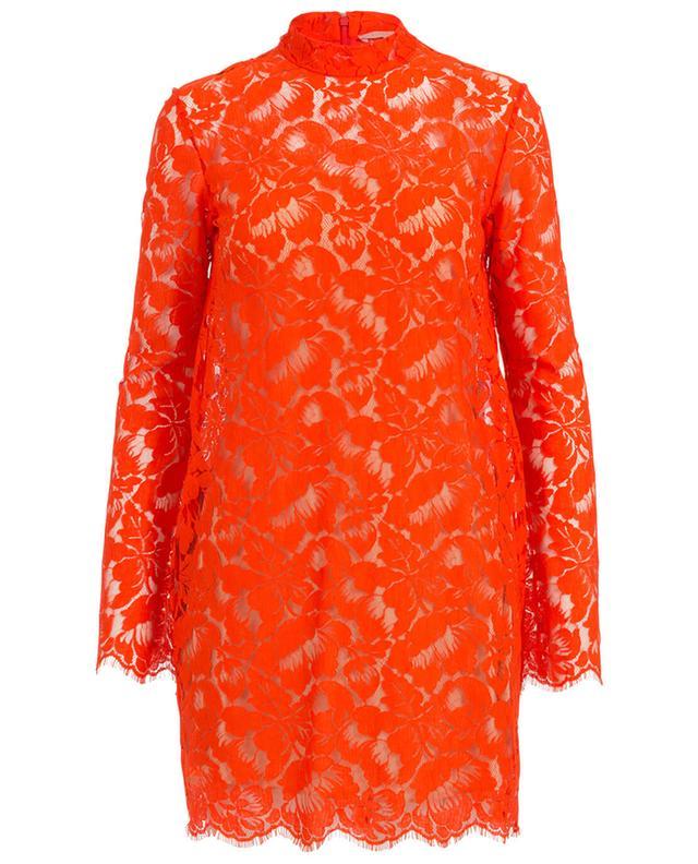 Short lace dress STELLA MCCARTNEY