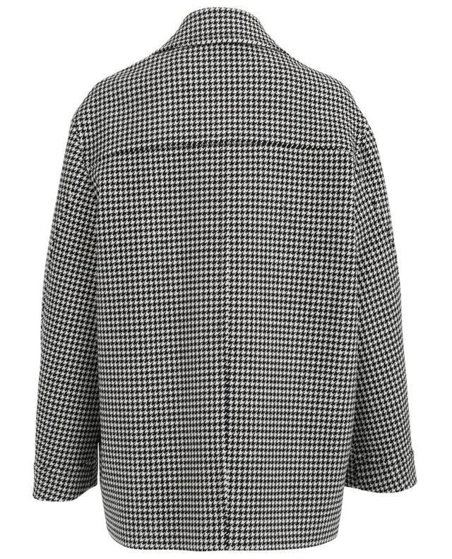 Wool blend jacket STELLA MCCARTNEY