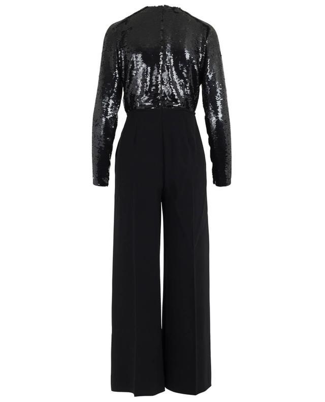 Silk jumpsuit STELLA MCCARTNEY