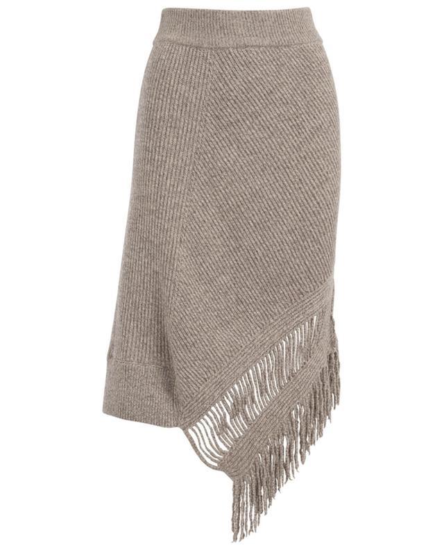 Cashmere and wool skirt STELLA MCCARTNEY