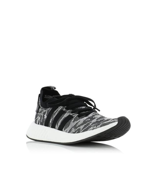 NMD_R2 Primeknit fabric sneakers ADIDAS ORIGINALS