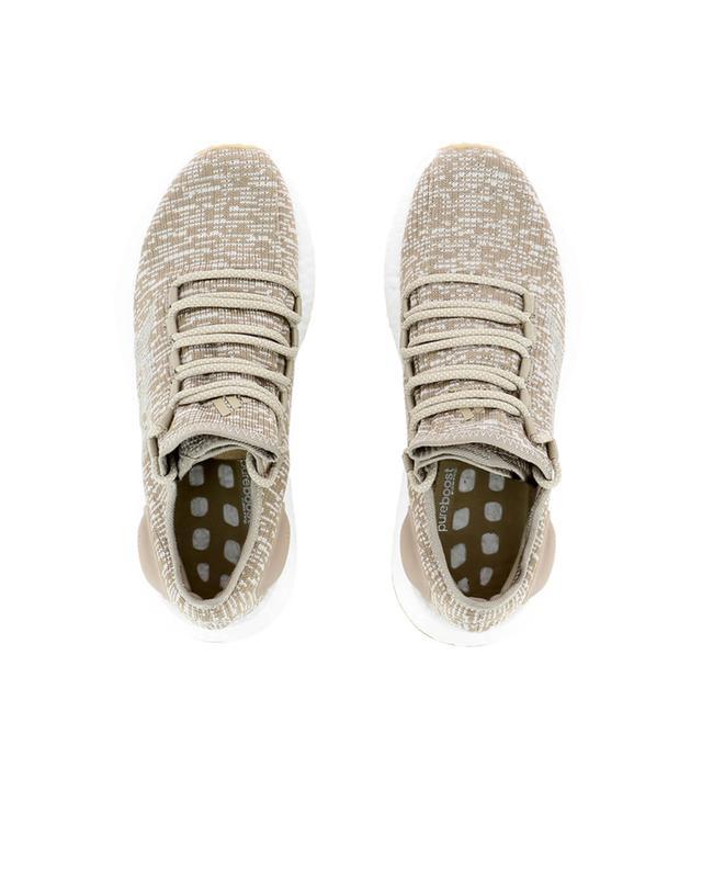 PureBOOST knit sneakers ADIDAS ORIGINALS