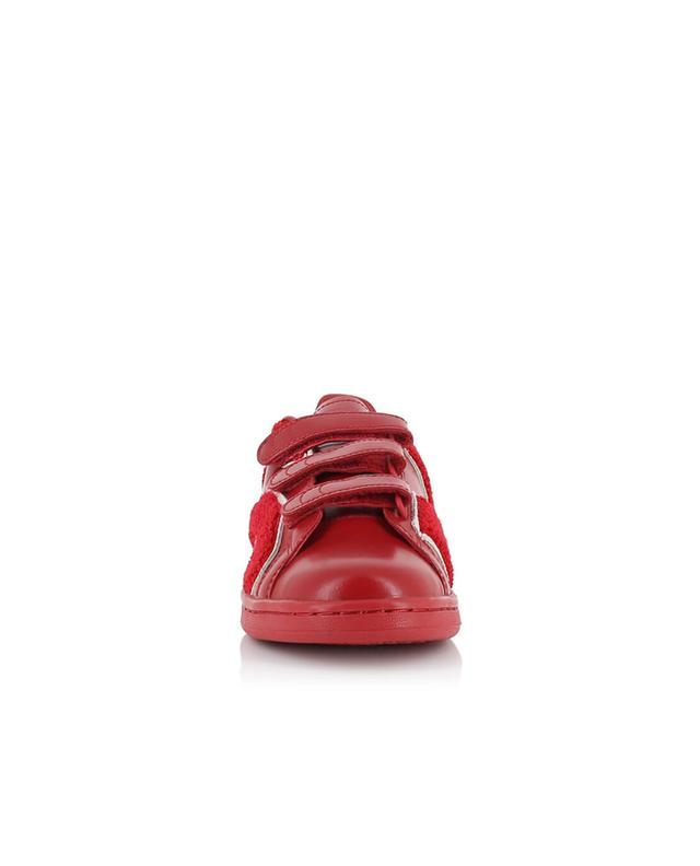Baskets en cuir RS Stan Smith ADIDAS BY RAF SIMONS