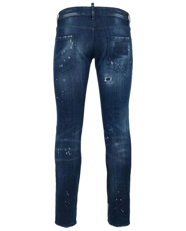 Jeans im Used-Look Clement DSQUARED2