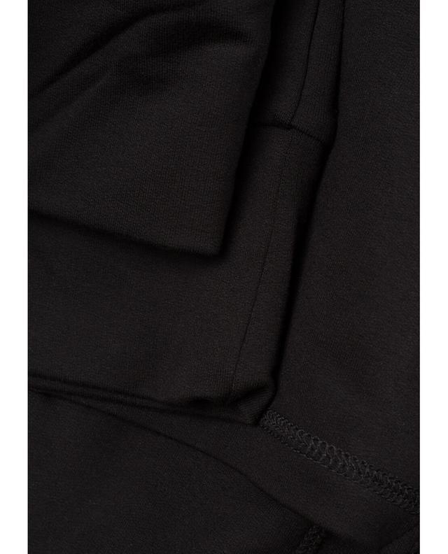 Pantalon en viscose mélangée MAJESTIC FILATURES