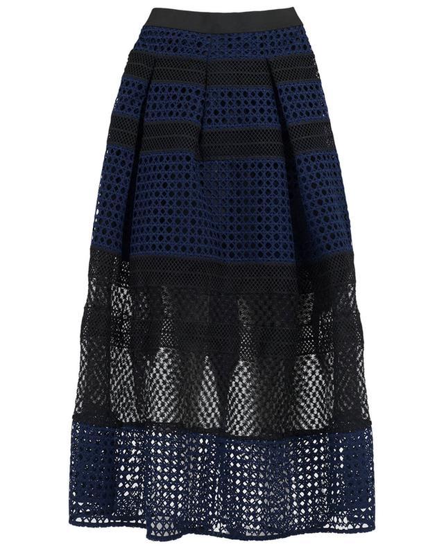 Lace skirt SELF PORTRAIT