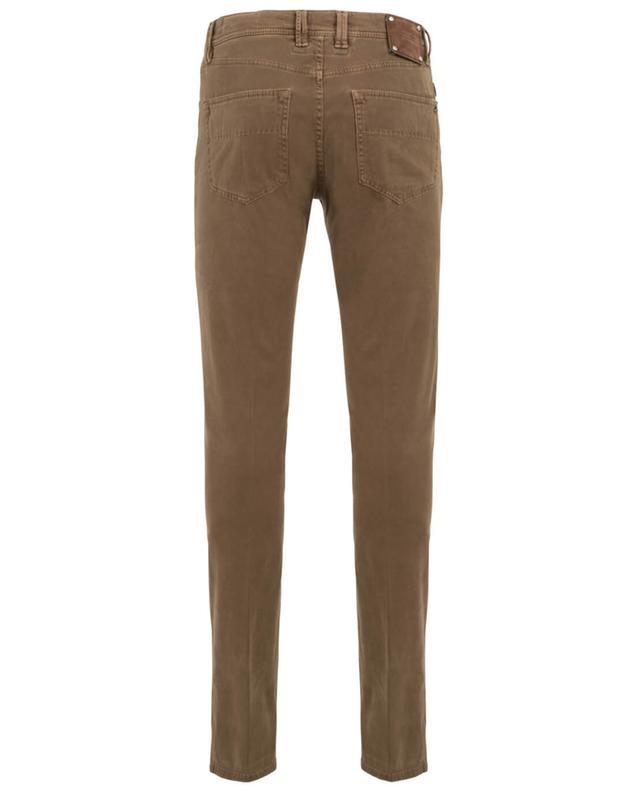 Leonardo slim fit jeans TRAMAROSSA
