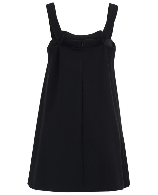 Kleid aus Schurwollmix BALENCIAGA