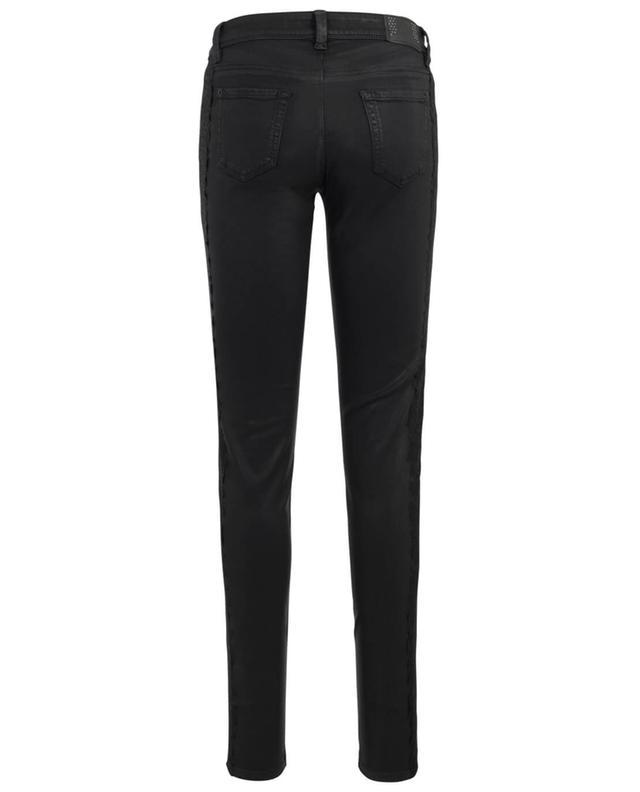 Sinty Spitze coated jeans RAFFAELLO ROSSI