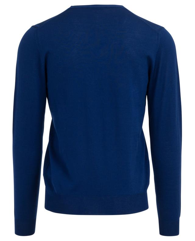 Pullover aus Wolle PAOLO PECORA