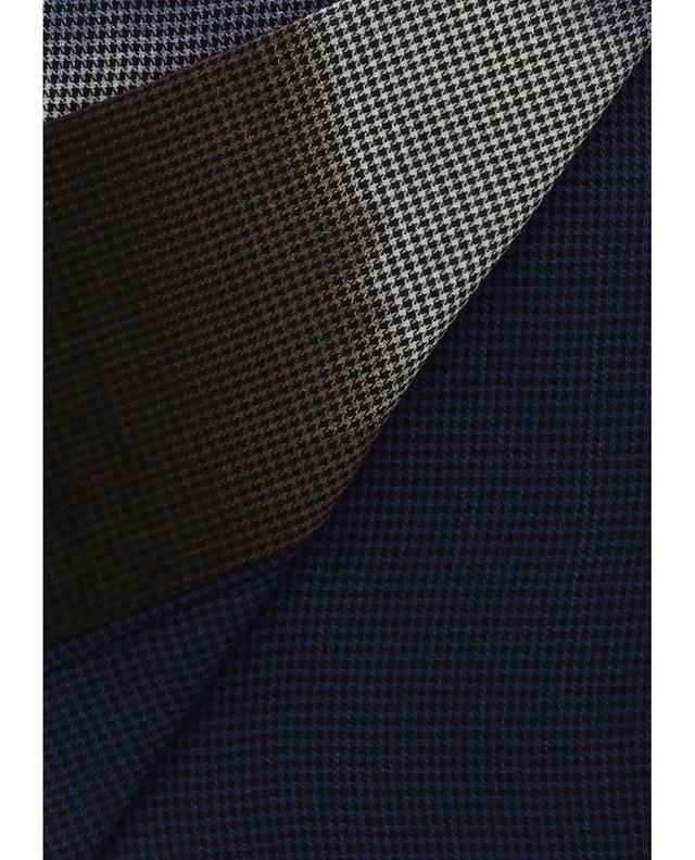 Halstuch aus Wolle, Kaschmir und Seide ALTEA