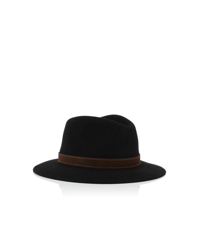 Hut aus Filz Alessandria BORSALINO