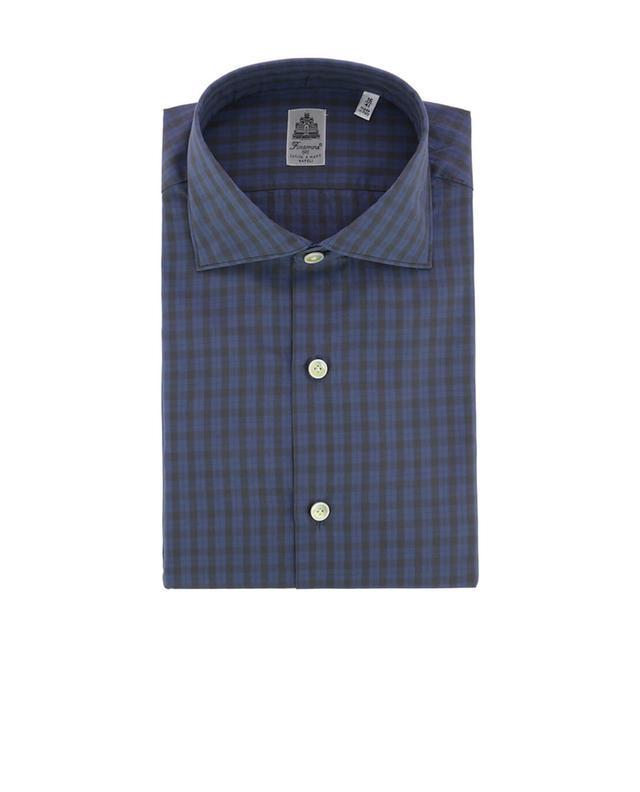 Seattle Zante cotton shirt FINAMORE