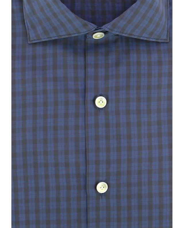 Hemd aus Baumwolle Seattle Zante FINAMORE