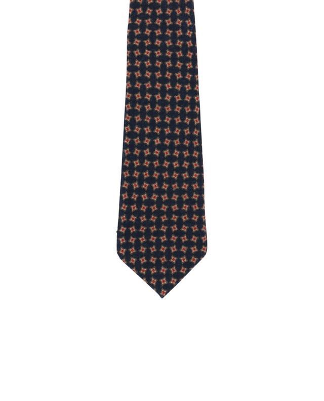 Cravate en cachemire KITON