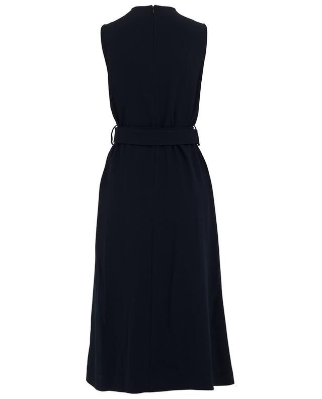 Tessa viscose blend sleeveless dress JOSEPH