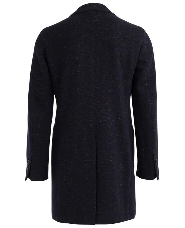 Halblanger Mantel aus Wollmix ETRO